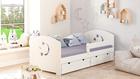 Łóżko dla dzieci model Molly