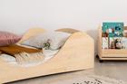 Łóżko dla dzieci pojedyncze Svipp 3