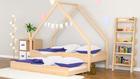 łóżko domek,